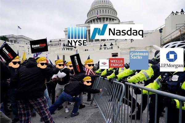 WallStreetBets, последствия WallStreetBets